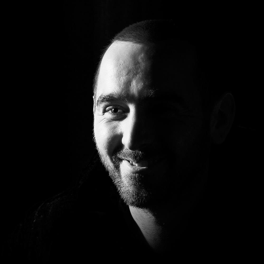 Petr Simm – Jsem autor Asylum – rozhovor