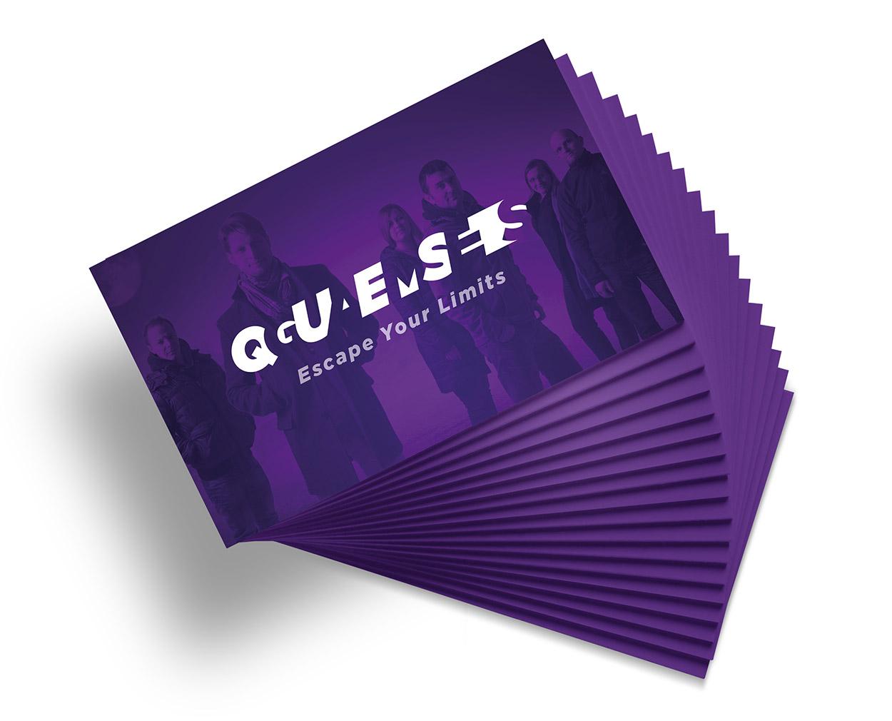 Quest Games – kontakty