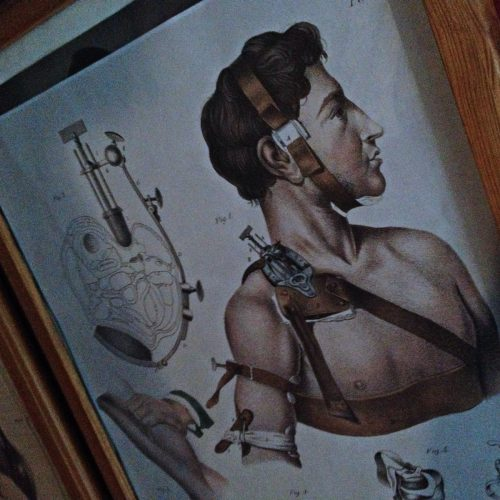 Asylum Dr. Sorensona – úniková hra Brno