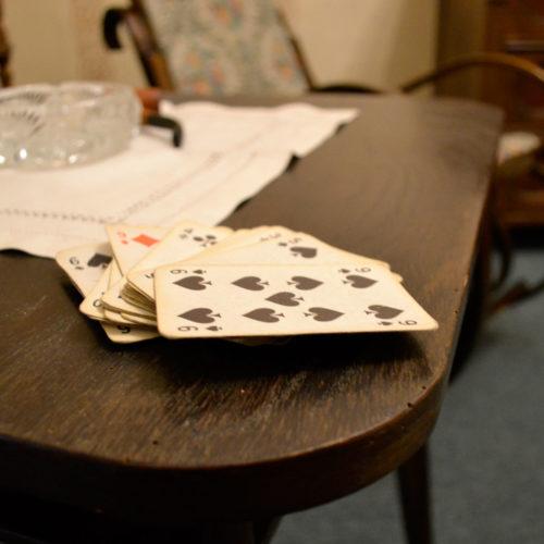 Válečné tajemství plk. Gronicha  – úniková hra Brno